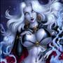 Lady Death (SFW)