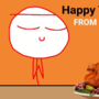 Happy Thanksgiving From The Dick Figures