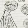 Adonis (Design experiment)