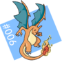 Charizard - Pokemon Memory Challenge