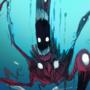 Weird monster thing