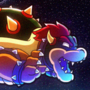 Super Mario Galaxy (Animation Test)