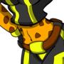Sexy Giraffe Commission