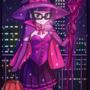 Trick or Treat - EG Twilight Sparkle