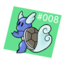 Wartortle - Pokemon Memory Challenge