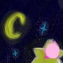 Night Sky of Popstar