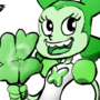 Clover by 4chan anons 2 10 2019