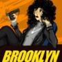 Brooklyn 9-9- Rosa Diaz