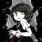 Inktober #18: Misfit