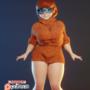 Yinkies! Velma