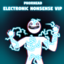 Electronic Nonsense VIP Cover Art