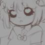Pouty sheep