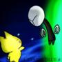 Mogeko Meet Grunt Alien