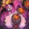 Morta Halloween