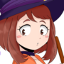 Witch Ochako