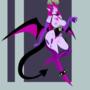 Lilith - Futa Libre Fighter