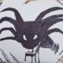 Devilman Panel Redraw