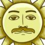 King Arthur's Sun