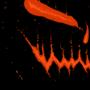 Inktober #17 Grimmen