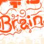 Inktober #19 - Brain