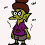 Turdo the feces elf