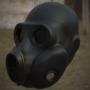 PBF Gas Mask
