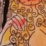 Inktober Medea Treasure
