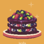 Octobit Day 17: Favorite food