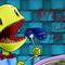 Pacman's Sumptuous Meal