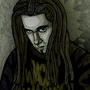 Self Portrait by WackWacko
