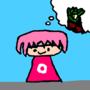 Sakura's thoughts by Javelintarget