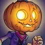 Jack'o'lantern Kid