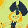 Mom-sters: Pirate Rita