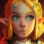 Breath of the Wild 2 Zelda