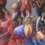 Cartoon Warcraft 3
