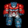 Optimus I|DW Transforming