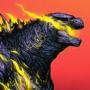 Undead Godzilla