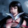 Vampirella (SFW)