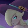 Witch Rosalina