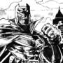 White Knight Batman