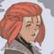 "INKTOBER day 27: ""Coat"" (Vampire Hunters)"
