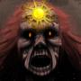 Inktober day 27 - The evil reborn