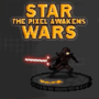 THE PIXEL AWAKENS