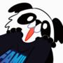 ::CM:: Panda shirt tiem
