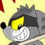 Rachel the Raccoon: Marry The Mallet