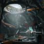 Cockpit Sketch