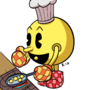 Inktober 27 Pacman