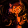 Inktober day 29 - The Skulltula Curse
