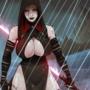 Dark Side Rey III