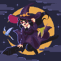 Octobit Day 25: Your[soemthing]sona - My Witchsona
